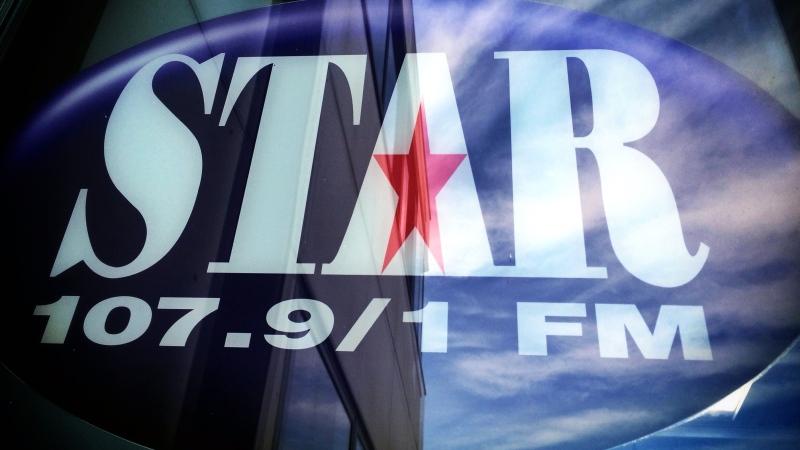 Music PR Is TheStar