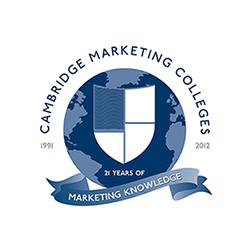 Charles Nixon – Chairman, Cambridge Marketing College