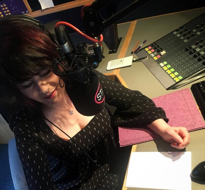 Talking Digital Marketing On TheRadio