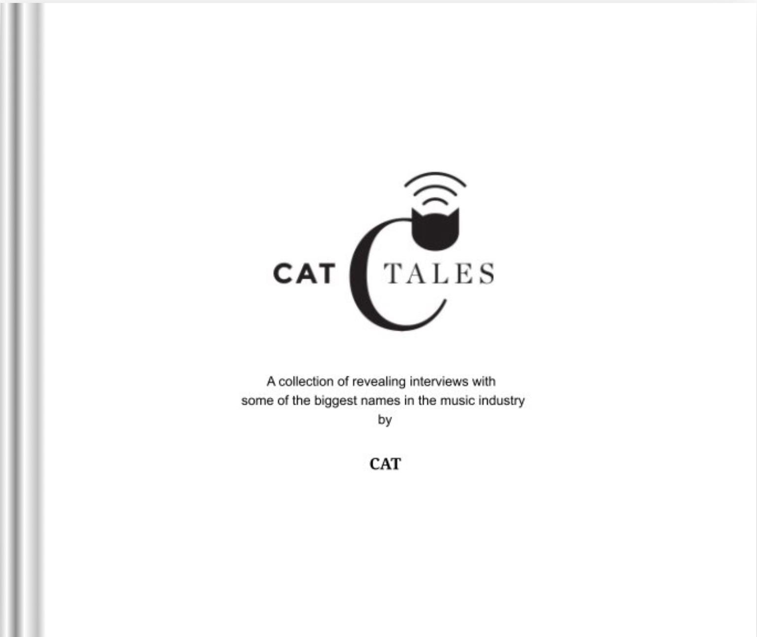 CATtales Book